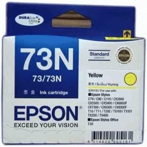 Tinta EPSON 73N Original