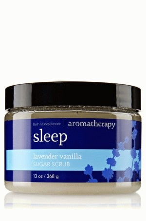 BBW - Aromatherapy Sugar Scrub Lavender Vanilla