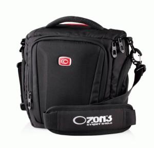 Camera DSLR Bag Ozone 902 Auto Focus+ Raincover [ HITAM ]