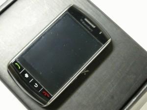 Blackberry Storm 9530 BM