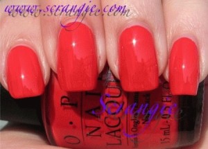 OPI - On Collins Ave