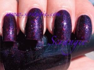 OPI - Merry Midnight