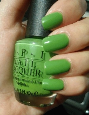 OPI - Greenwich Village