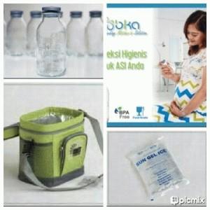 Paket Ibu Menyusui Basic New-PIM009