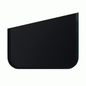 ego iPhone 4 Slide Case (Buttom) - Black