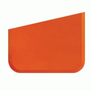 ego iPhone 4 Slide Case (Buttom) - Orange
