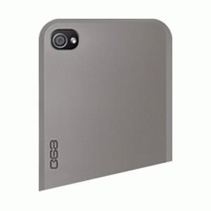 ego iPhone 4 Slide Case (Top) - Gray