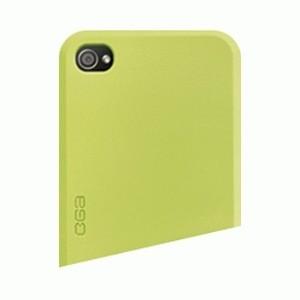 ego iPhone 4 Slide Case (Top) - Light-Green