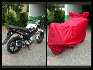Cover Body Motor Vixion