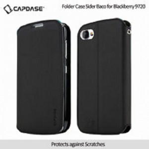 CAPDASE Case | CAPDASE Folder Case Sider Baco Blackberry 9720
