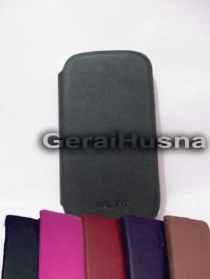 RF LEATHER CASE LENOVO A706