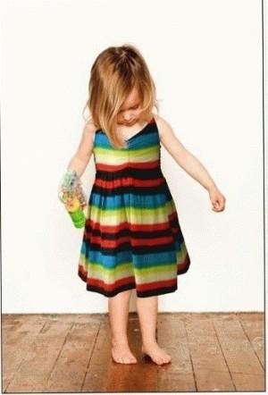 Dress Halter Neck DKNY CBML42