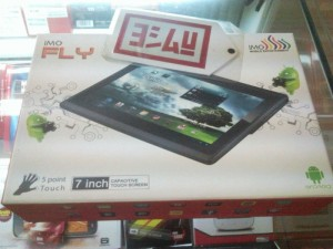 IMO Z3-FLY | the MultiMedia Tablet PHONE with Bonus Package !