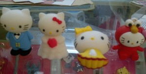 FLASHDISK HELLO KITTY 8GB