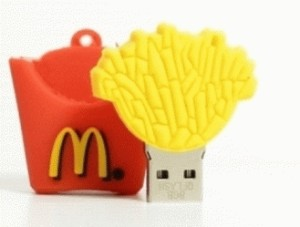 FLASHDISK MCD 8GB