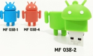 FLASHDISK ANDROID 8GB