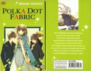 POLKA DOT FABRIC [KOMIK] by Mikase Hayashi