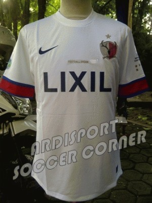 (J-League) Kashima Antlers 2013/14 Player Issue