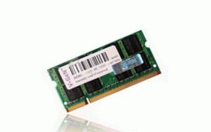 VGen SODIMM DDR3 2Gb PC 10600/1333