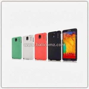 Capdase Karapace Jacket Touch for Samsung Galaxy Note 3