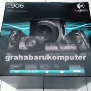 Logitech Z906 5.1 Dolby Surround Speaker System