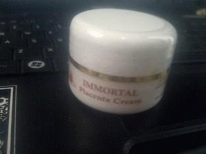 Immortal Placenta Cream