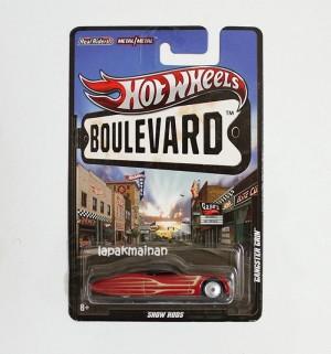 Hot Wheels Boulevard Gangster Grin Show Rods