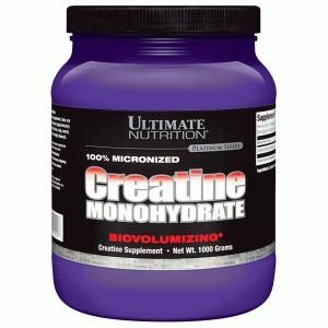 Creatine Monohydrate 1000grams