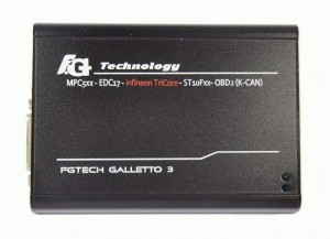 QUALITY A New V53 FGTECH Galletto (known as Galletto 3)-Master EOBD2 MPC5xx EDC17 Infineon TriCore