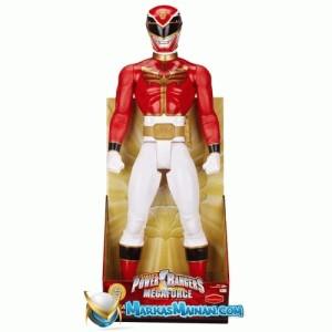 Power Rangers Megaforce 31-Inch Red Ranger Action Figure