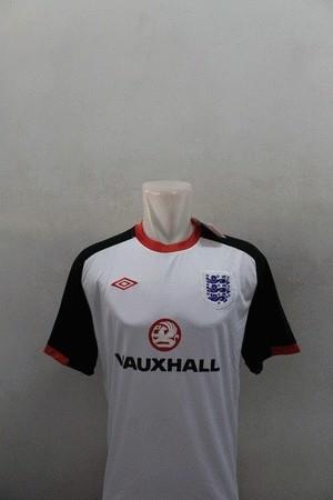 Training England 004