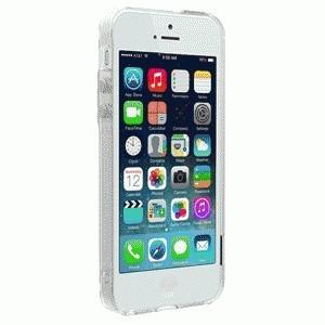 Pinlo iPhone 5S BLADEdge - Transparent