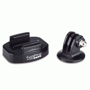 Gopro New Tripod Mounts