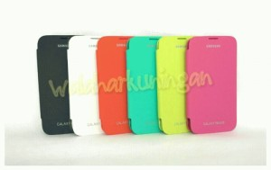 Flip Cover Samsung Galaxy Note 2
