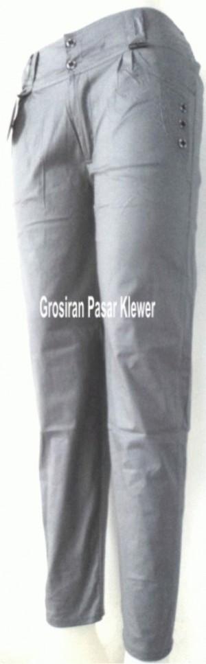Celana Harem Panjang Polos ( Ukur Besar )