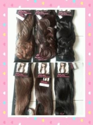 Hair Clip Big Layer Merk Ayumi Best Quality