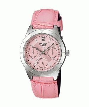 CASIO LTP-2069L-4AV Ladies Watch