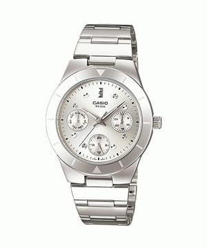 CASIO LTP-2083D-7AVDF  Ladies Watch
