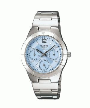 CASIO LTP-2069D-2AVDF Ladies Watch