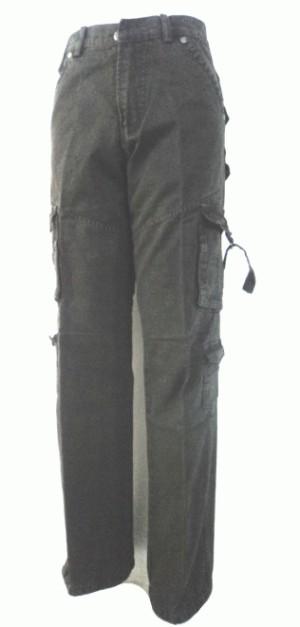 Celana Gunung Jeans Panjang 02
