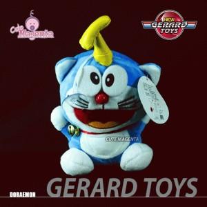 Boneka Doraemon Tempel 1
