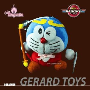 Boneka Doraemon Tempel 7