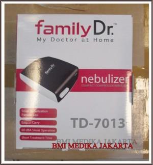Family Selang Nebulizer Dr Td 7013 Daftar Harga Terbaru Indonesia Source · Familly Dr Nebulizer Compressor