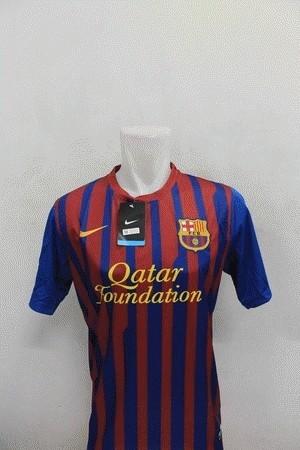 Jersey KW HK Barcelona Home