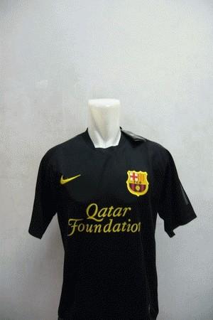 Jersey KW HK Barcelona Away