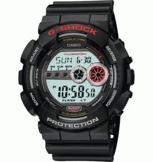 CASIO G-SHOCK GD-100-1ADR