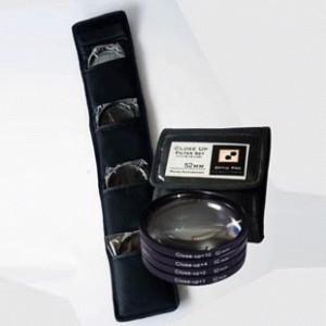 OpticPro Close up Kit(+1,+2,+4,+10) 67mm