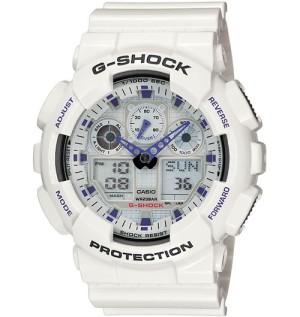 G-SHOCK GA-100A-7A