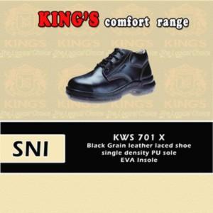 SEPATU SAFETY KING'S ( KWS 701 X )