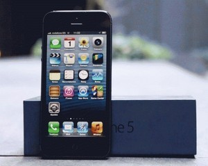 Super Copy IPHONE 5 32 gb
